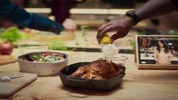 Food Network Kitchen App TV Spot, 'Love: Favorite Place' Song by John Paul Young - Thumbnail 9