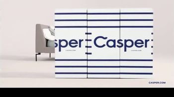 Casper Presidents Day Sale TV Spot, 'Oh Hello: 10% Off' - Thumbnail 10