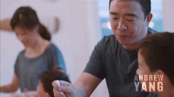 Friends of Andrew Yang TV Spot, 'Economic Transformation' - Thumbnail 4