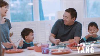 Friends of Andrew Yang TV Spot, 'Economic Transformation' - Thumbnail 5