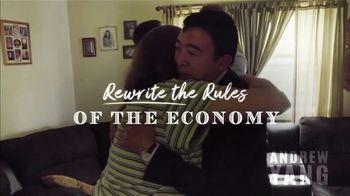 Friends of Andrew Yang TV Spot, 'Economic Transformation' - Thumbnail 7