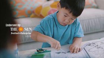 Friends of Andrew Yang TV Spot, 'Economic Transformation' - Thumbnail 8