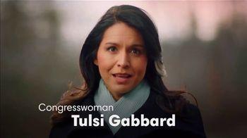 Tulsi Now TV Spot, 'Highest Standard' - Thumbnail 4