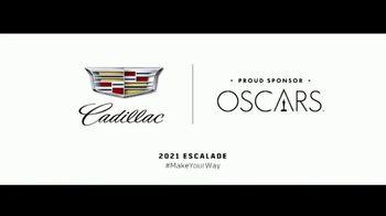 2021 Cadillac Escalade TV Spot, 'The Arrival' Feat. Regina King, Song by DJ Shadow [T1] - Thumbnail 9
