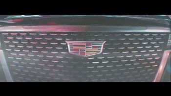 2021 Cadillac Escalade TV Spot, 'The Arrival' Feat. Regina King, Song by DJ Shadow [T1]