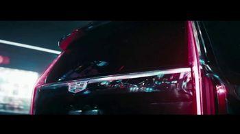 2021 Cadillac Escalade TV Spot, 'The Arrival' Feat. Regina King, Song by DJ Shadow [T1] - Thumbnail 3