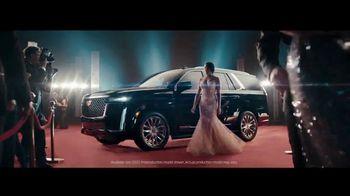 2021 Cadillac Escalade TV Spot, 'The Arrival' Feat. Regina King, Song by DJ Shadow [T1] - Thumbnail 7