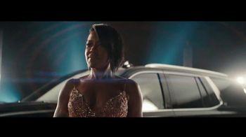 2021 Cadillac Escalade TV Spot, 'The Arrival' Feat. Regina King, Song by DJ Shadow [T1] - Thumbnail 8