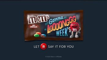 M&M's TV Spot, 'The Oscars: Long Week' - Thumbnail 10