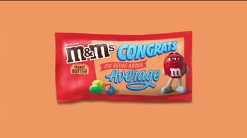M&M's TV Spot, 'The Oscars: Long Week' - Thumbnail 4