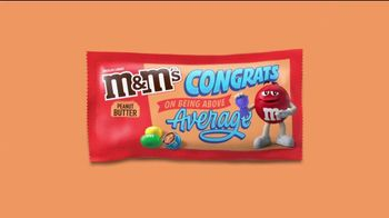 M&M's TV Spot, 'The Oscars: Long Week' - Thumbnail 5