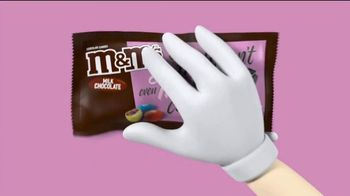 M&M's TV Spot, 'The Oscars: Emotional Support Candy' - Thumbnail 6
