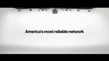 Verizon TV Spot, 'America's Most' - Thumbnail 1