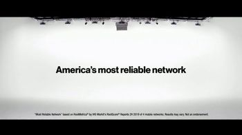 Verizon TV Spot, 'America's Most' - Thumbnail 3