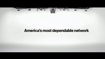 Verizon TV Spot, 'America's Most' - Thumbnail 4