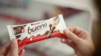 Kinder Bueno TV Spot, 'Wait For it' - Thumbnail 2