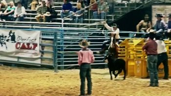 The American Rodeo TV Spot, 'Junior NFR' - Thumbnail 1