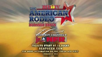 The American Rodeo TV Spot, 'Junior NFR' - Thumbnail 10