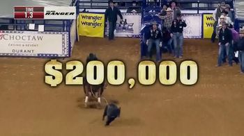 The American Rodeo TV Spot, 'Junior NFR' - Thumbnail 5