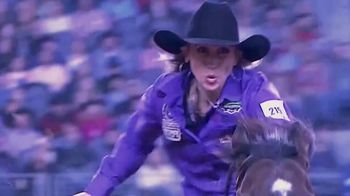 The American Rodeo TV Spot, 'Junior NFR'