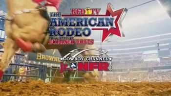 The American Rodeo TV Spot, 'Junior NFR' - Thumbnail 8