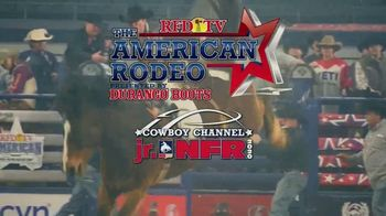 The American Rodeo TV Spot, 'Junior NFR' - Thumbnail 9