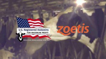 Holstein Association USA, Inc. TV Spot, 'Enlight: Herd Data' - Thumbnail 4