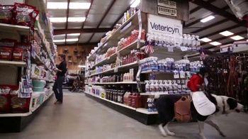 Vetericyn Animal Wellness Foam Care Shamooo TV Spot, 'Whiplash the Cowboy Monkey Goes to Teskey's' - Thumbnail 3