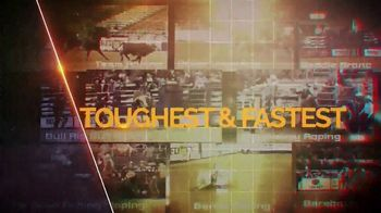 The American Rodeo TV Spot, 'Richest Payout In History' - Thumbnail 4
