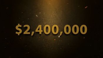 The American Rodeo TV Spot, 'Richest Payout In History' - Thumbnail 8