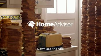HomeAdvisor TV Spot, 'Sliced Bread' - Thumbnail 10
