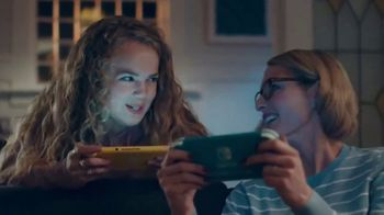Nintendo TV Spot, 'Switch My Way: Animal Crossing'