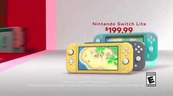 Nintendo TV Spot, 'Switch My Way: Animal Crossing' - Thumbnail 9