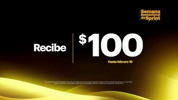 Sprint Semana Sensacional de Sprint TV Spot, 'Jukebox' con Prince Royce [Spanish] - Thumbnail 5