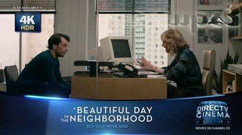 DIRECTV Cinema TV Spot, 'A Beautiful Day in the Neighborhood' - Thumbnail 2
