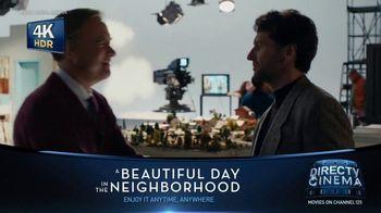 DIRECTV Cinema TV Spot, 'A Beautiful Day in the Neighborhood' - Thumbnail 3