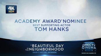 DIRECTV Cinema TV Spot, 'A Beautiful Day in the Neighborhood' - Thumbnail 4