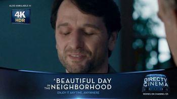DIRECTV Cinema TV Spot, 'A Beautiful Day in the Neighborhood' - Thumbnail 5