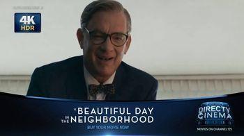 DIRECTV Cinema TV Spot, 'A Beautiful Day in the Neighborhood' - Thumbnail 7