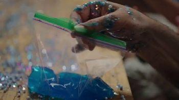 Ziploc Grip 'n Seal TV Spot, 'Slime Party'