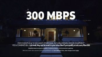 AT&T Internet Fiber TV Spot, 'Smooth Jazz Playlist: $40 per Month' - Thumbnail 8