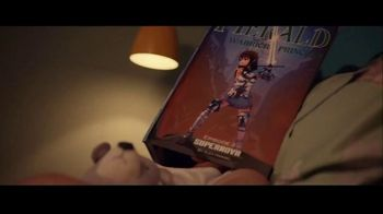 2020 Mercedes-Benz GLB TV Spot, 'My Girl' Song by Stevie Wonder [T1] - Thumbnail 1