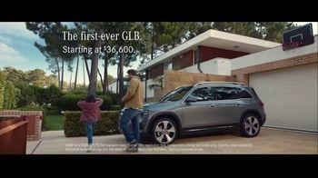 2020 Mercedes-Benz GLB TV Spot, 'My Girl' Song by Stevie Wonder [T1] - Thumbnail 10