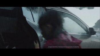2020 Mercedes-Benz GLB TV Spot, 'My Girl' Song by Stevie Wonder [T1] - Thumbnail 5