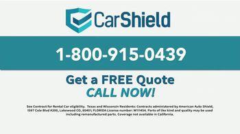 CarShield TV Spot, 'Drive Across America' Featuring Chris Berman - Thumbnail 10