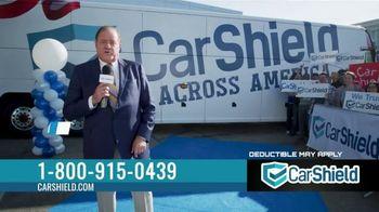 CarShield TV Spot, 'Drive Across America' Featuring Chris Berman - Thumbnail 2