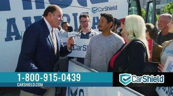 CarShield TV Spot, 'Drive Across America' Featuring Chris Berman - Thumbnail 4