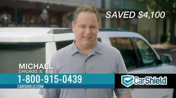 CarShield TV Spot, 'Drive Across America' Featuring Chris Berman - Thumbnail 7