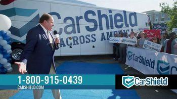 CarShield TV Spot, 'Drive Across America' Featuring Chris Berman - Thumbnail 9