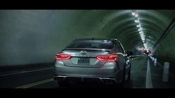 2020 Toyota Camry TV Spot, 'In the Neighborhood' [T1] - Thumbnail 3